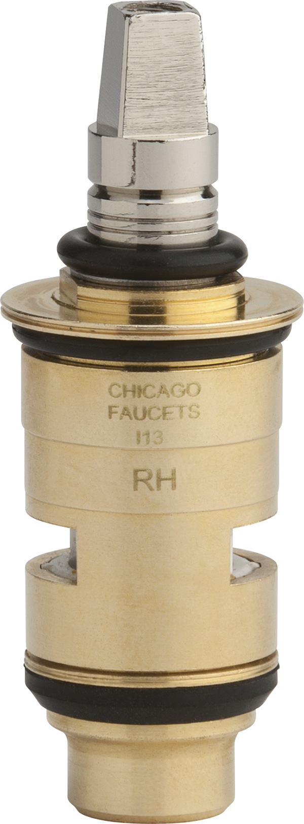 Ceramic 1 4 Turn Operating Cartridge With Integrated Check Valve Right Hand