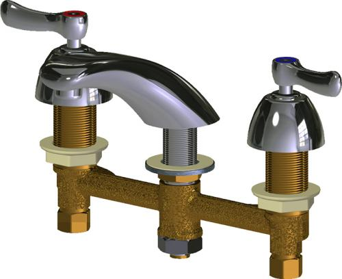 CHICAGO FAUCET 404-ABCP
