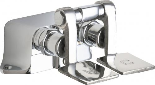 CHICAGO FAUCET 625-ABCP