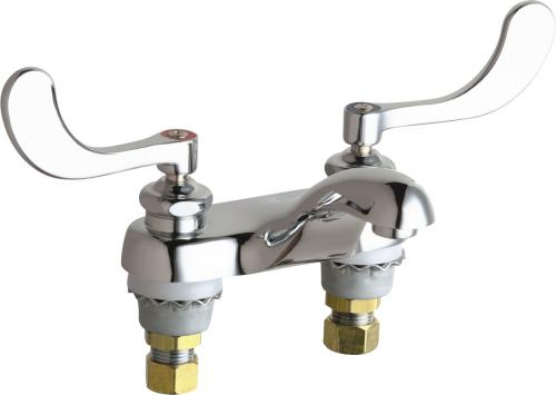 CHICAGO FAUCET 802-317ABCP