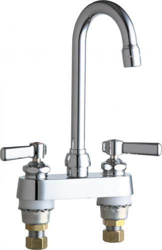 CHICAGO FAUCET 895-ABCP