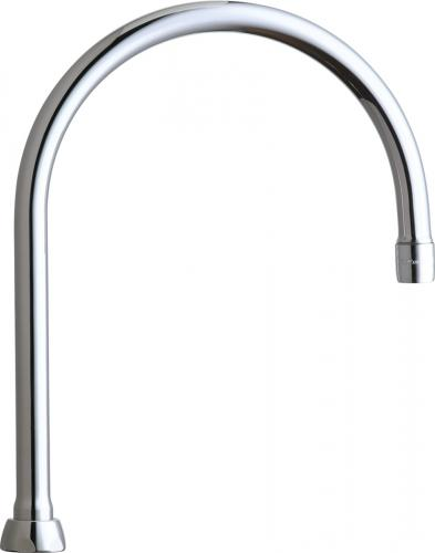 Chicago Faucet GN8AE3JKABCP